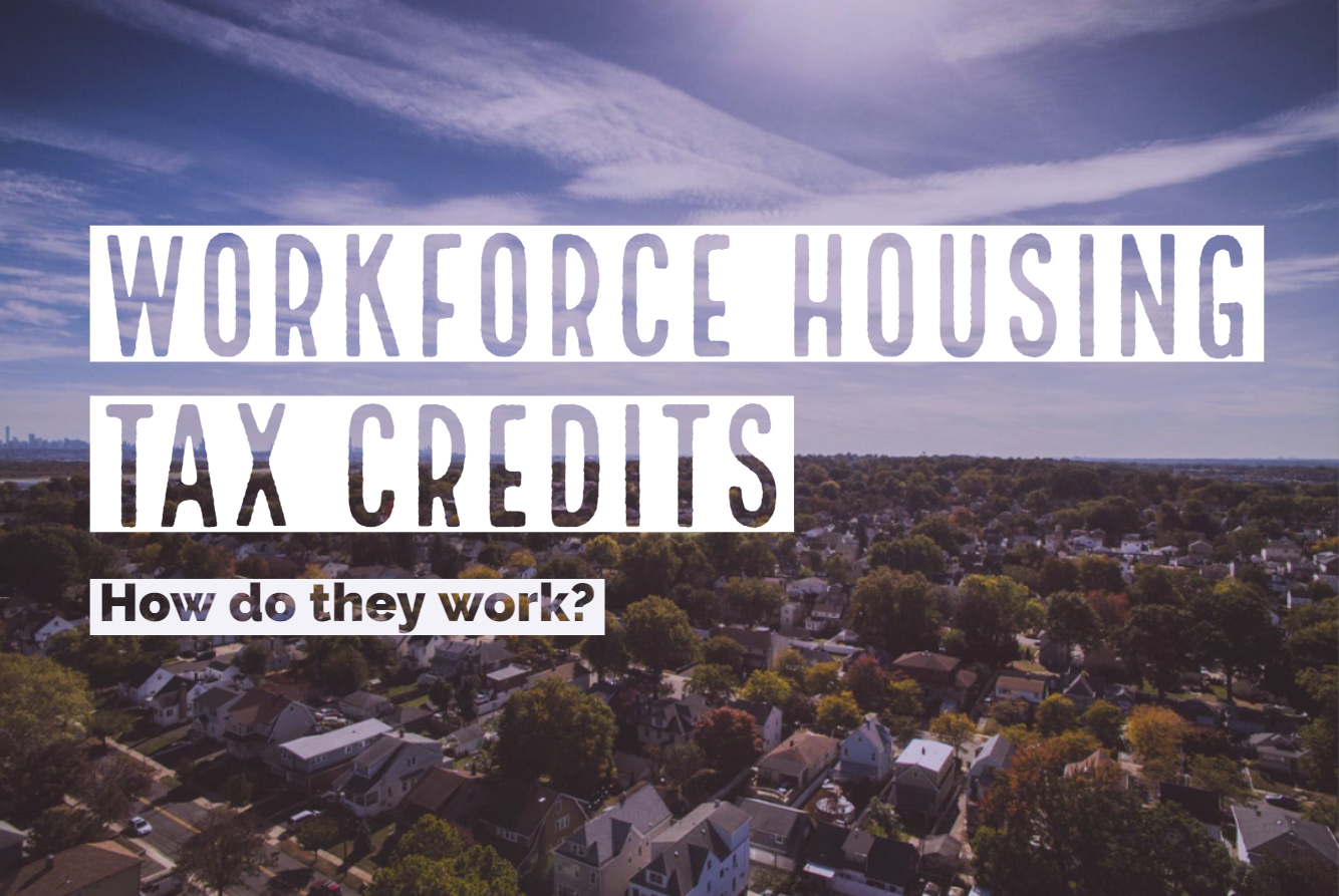 workforce housing tax credits