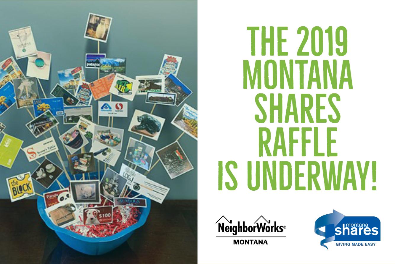 montata shares raffle