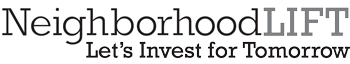 Neighborhood Lift Logo